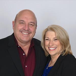 Wayne and Nancy Hill